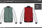 Level 2 - Sports Jacket